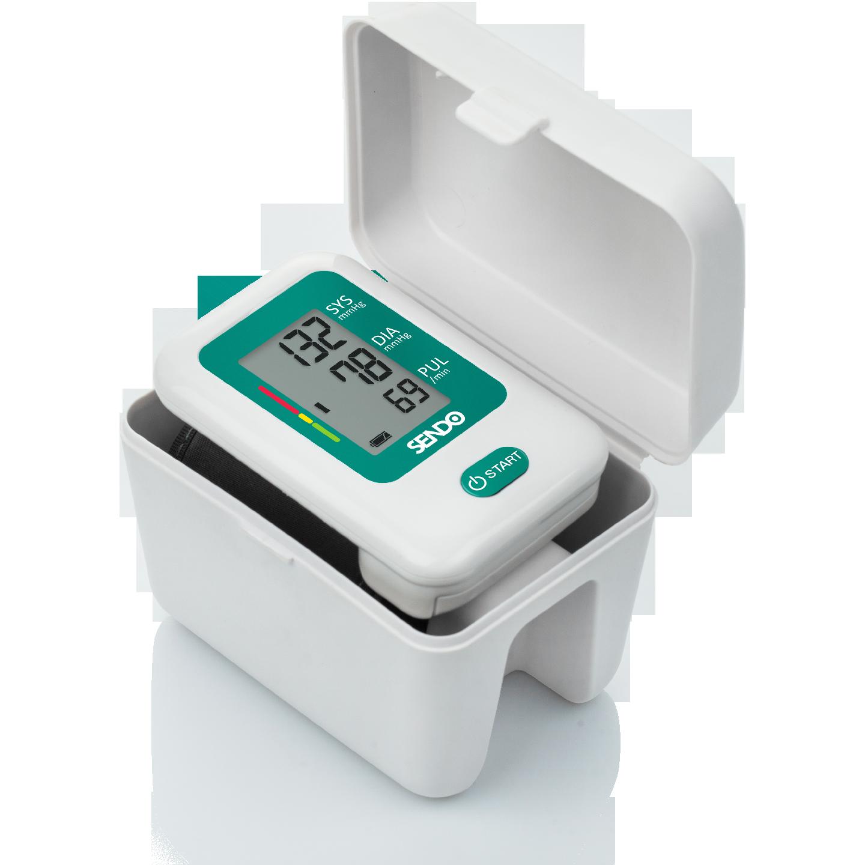 SENDO SMART 2 – tensiometru de încheietură portabil