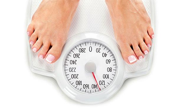 наднормено тегло
