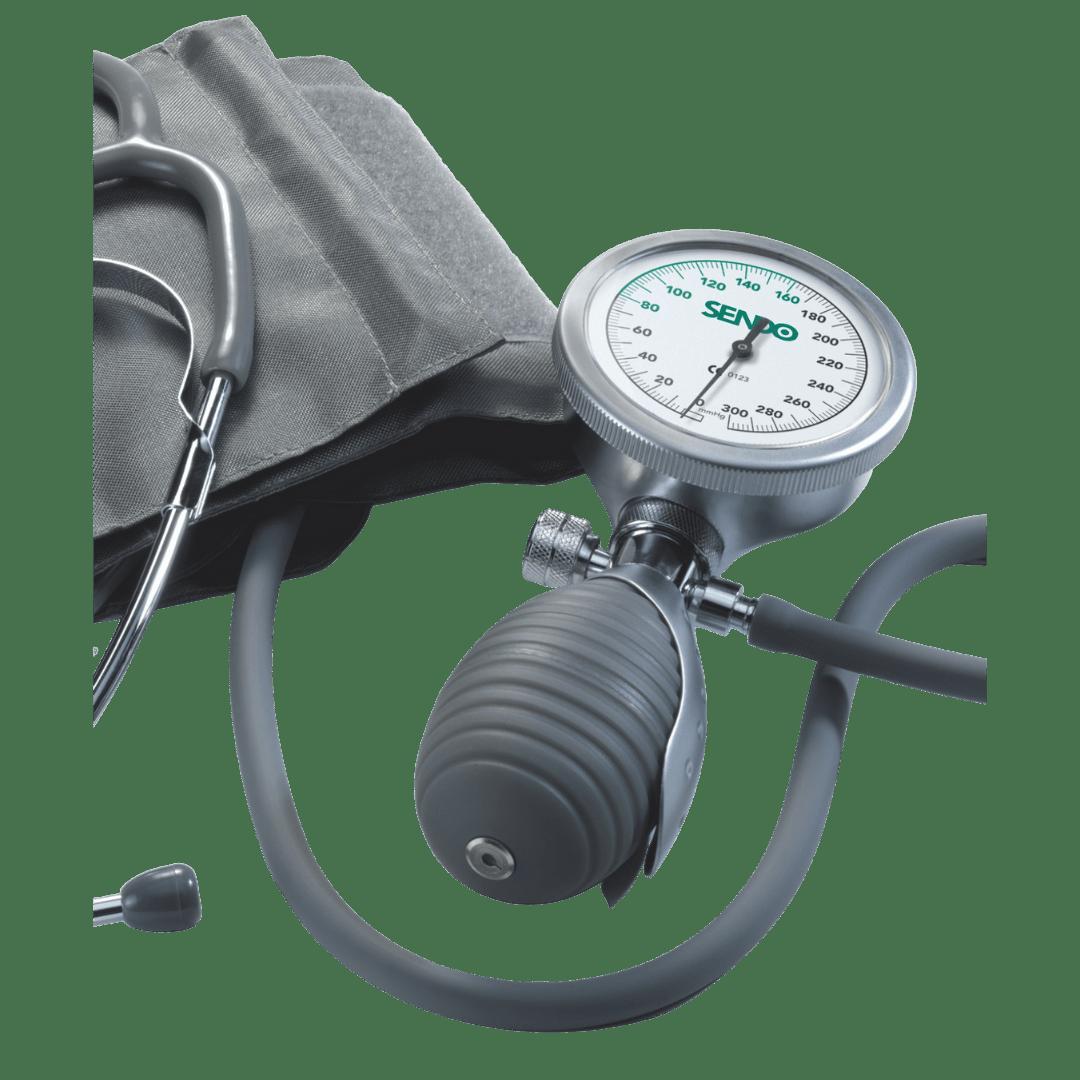 Sendo Primo - механичен апарат за кръвно налягане