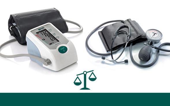 Какъв апарат за кръвно налягане да изберем