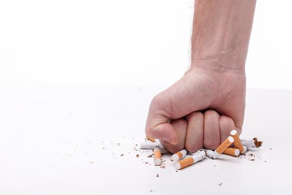 Renunțați la fumat