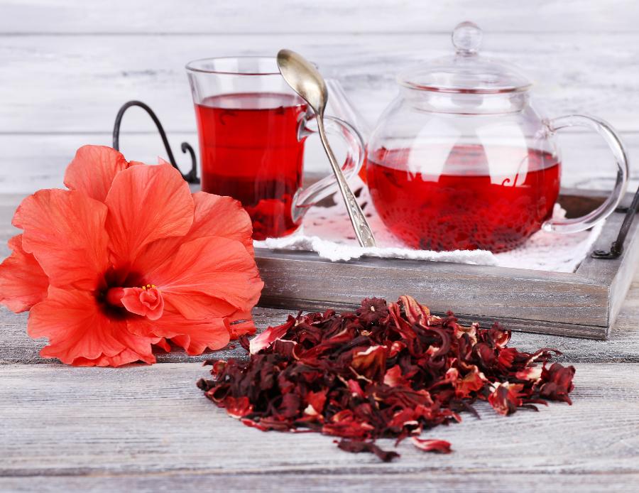 Чаша чай за сваляне на кръвното - SENDO