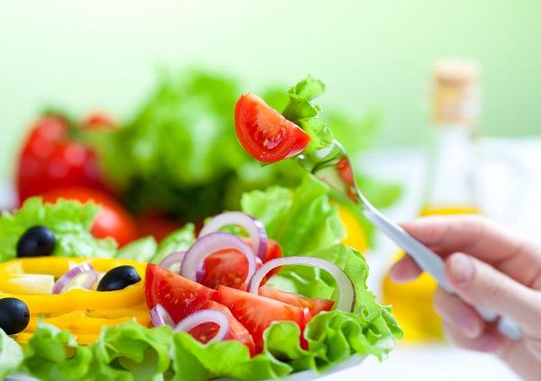 Зеленчуци високо кръвно