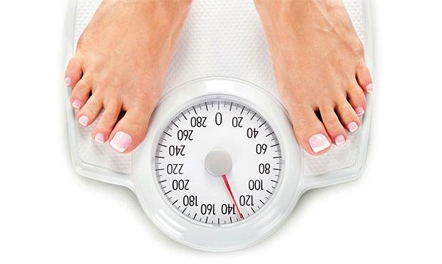 Наднормено тегло и високо кръвно