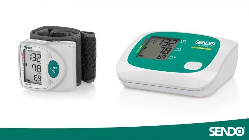 10 фактора, които влияят на измерването на кръвно налягане