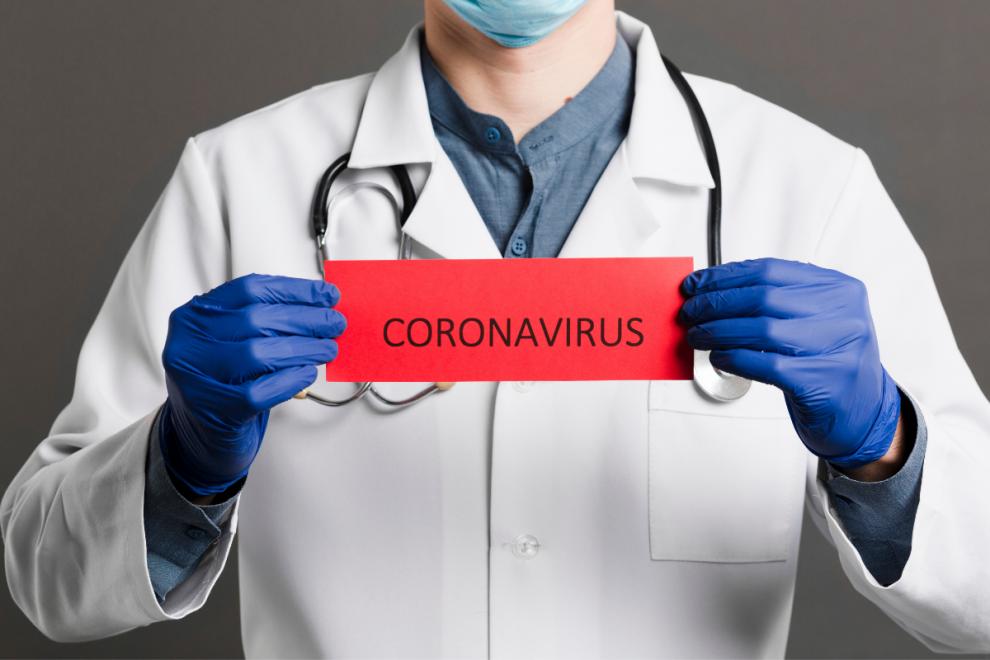 Presioni i lartë i gjakut dhe COVID 19 – a kanë lidhje?