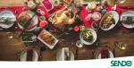 Как да поддържаме добро кръвно налягане по време на празници
