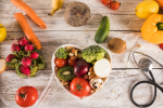Si ndikon ushqimi në  presionin e lartë të gjakut?